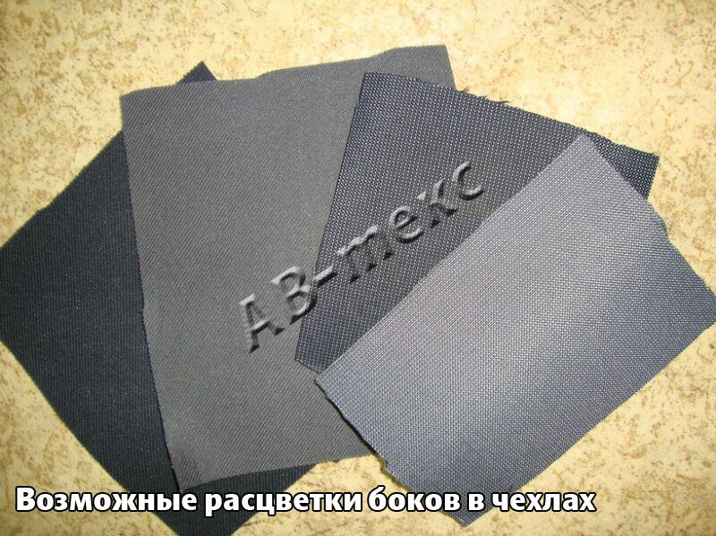 Ткани используемые при пошиве Ав-текс