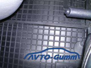 Коврики Автогум полиуретановые